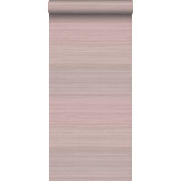 tapet vævet struktur med gradientfarver antikrosa